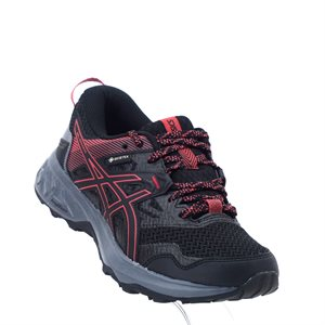 Asic, Gel Sonoma 5 G-TX, 1012A567-002, Black / Red