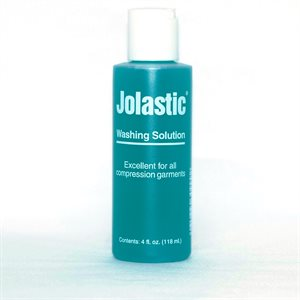 4   FL oz (118 ml) - Jolastic - Savon net. bas support
