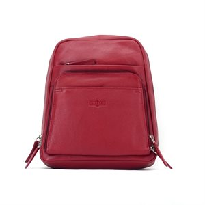 Criale, CR-32844, Sac A Main, Rouge