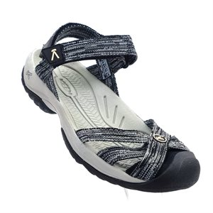 Keen, 1016806, Bali Strap-W, neutral gray / black