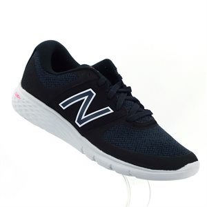 New Balance, WA365BK, black / white