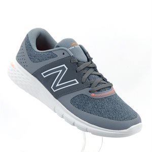 New Balance, WA365GY, Grey / White