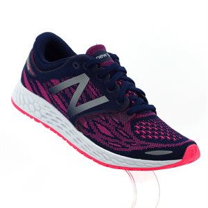 New Balance, WZANTBP3, Dark Denim /  Alpha Pink