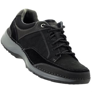 RockPort, CG7625, RSL Five Lace Up, Black  /  Noir